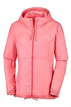 coupe-vent-columbia-rose