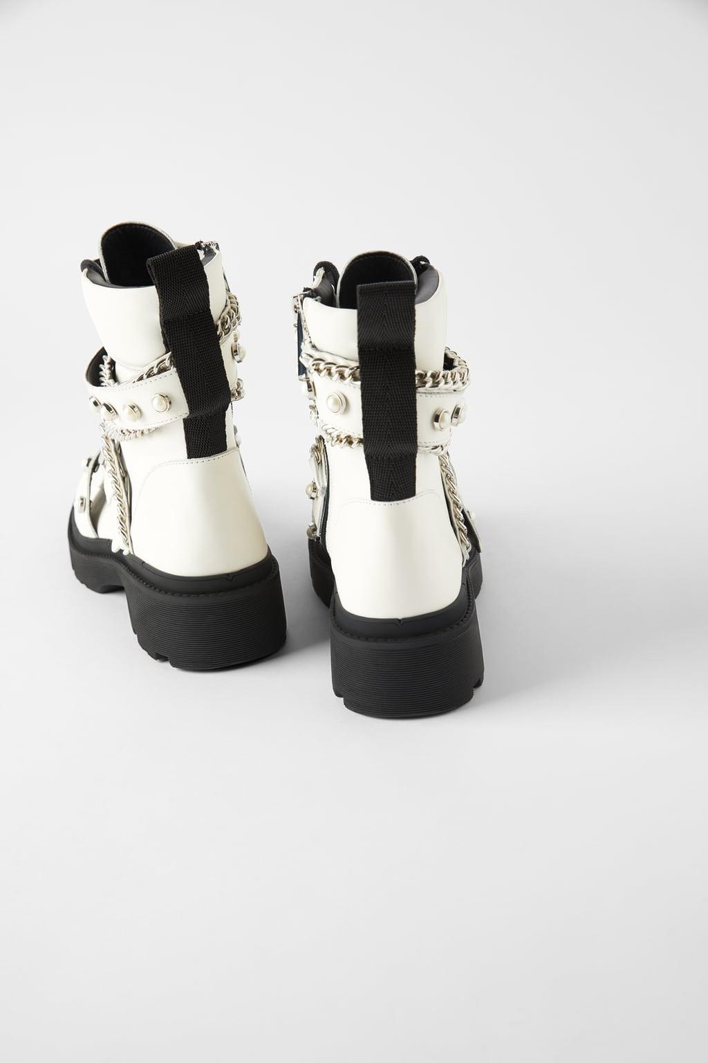 boots de motard plates 2