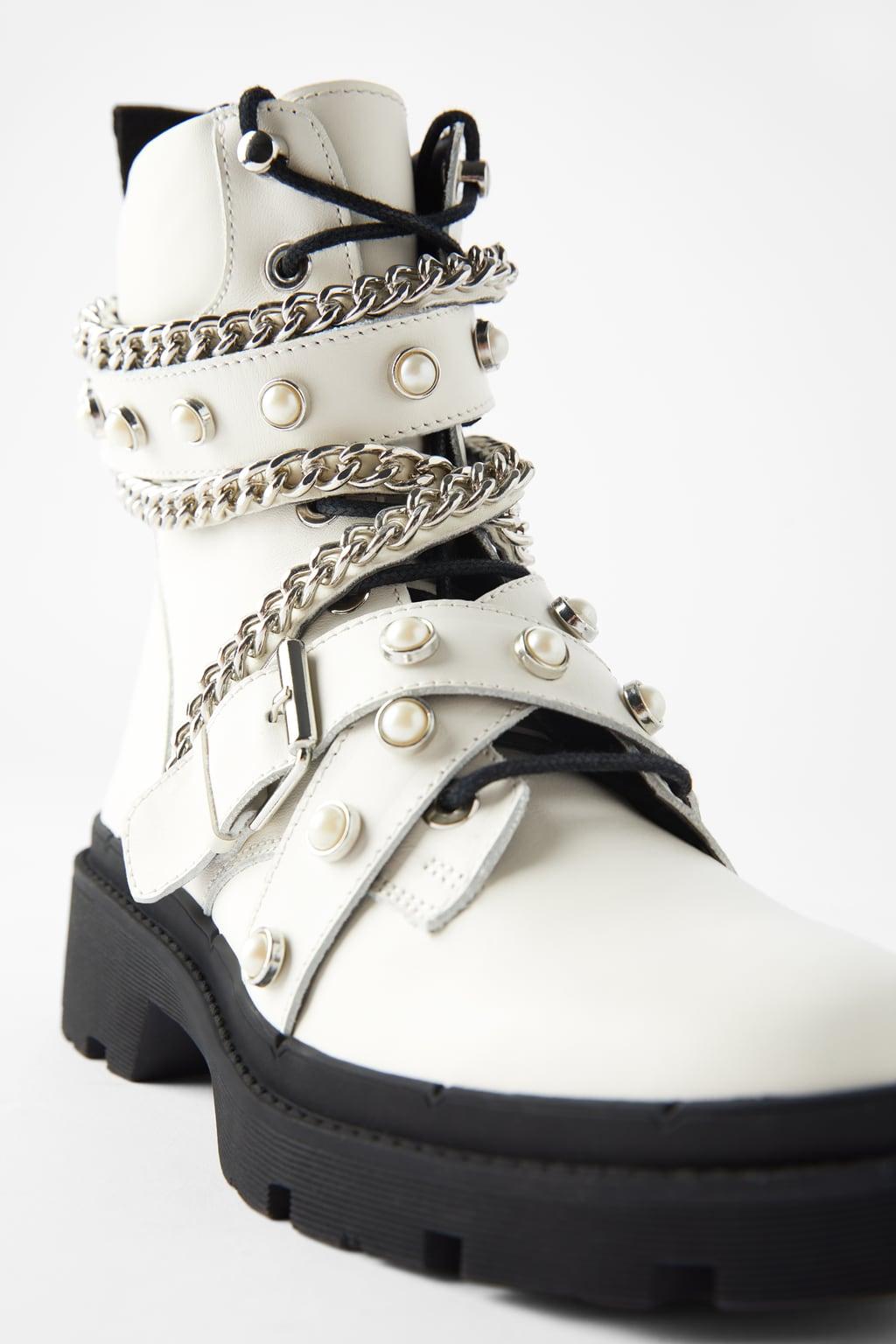 boots de motard plates 4