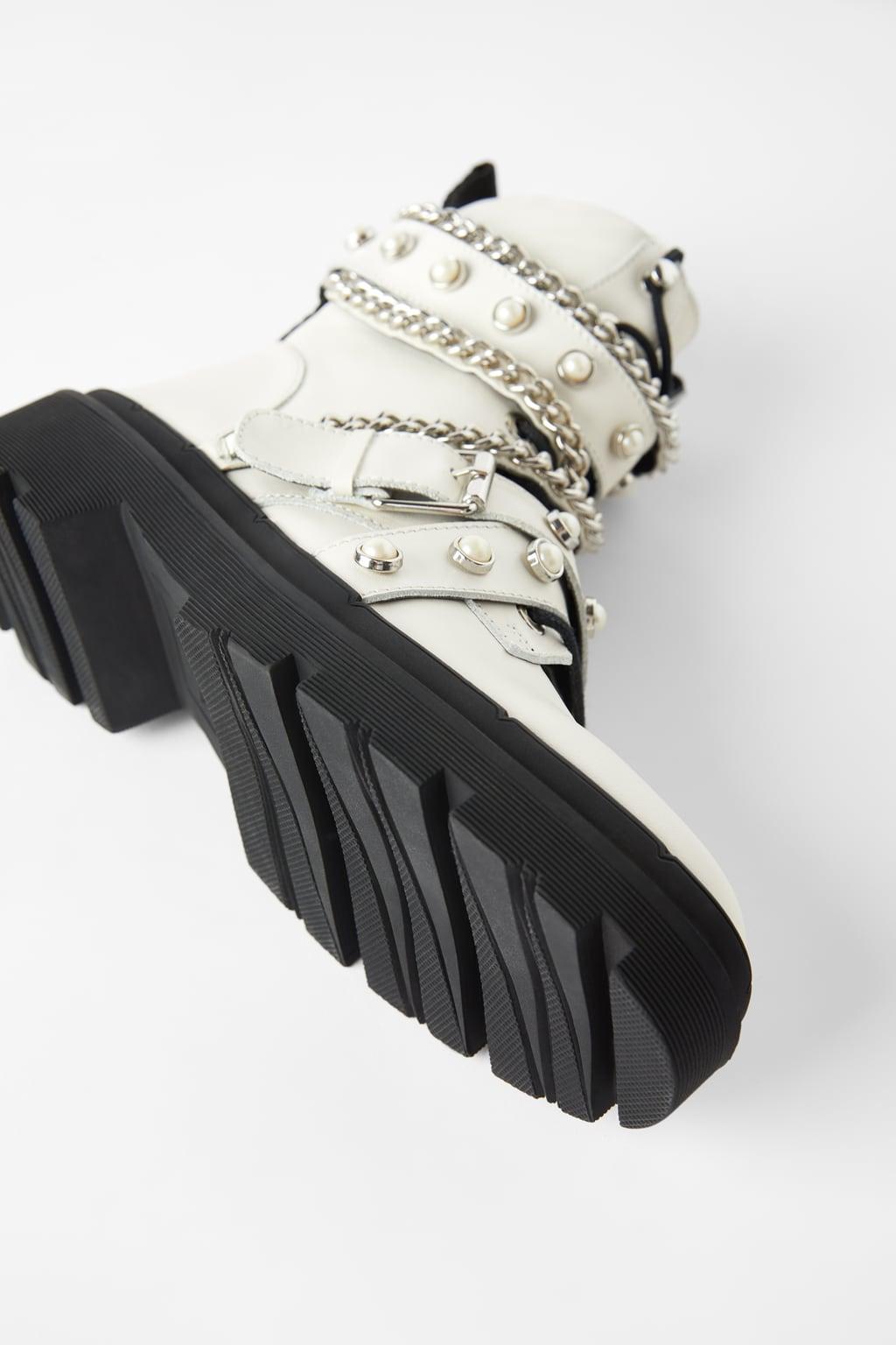 boots de motard plates 5